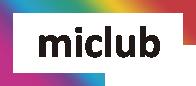 Mi club Pádel Logo