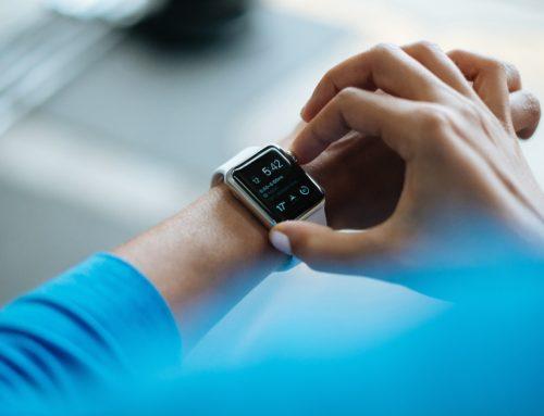 Razones éxito de las pulseras de actividad